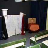 (2008-08) Rosi Lampe - Das Theater 08